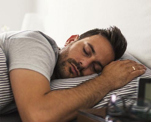 Wie hilft Verhaltenstherapie bei Schlafstörungen?